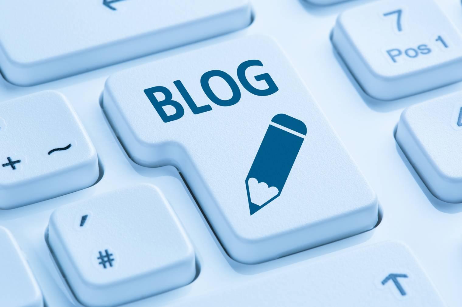 complément de revenu en créant un blog