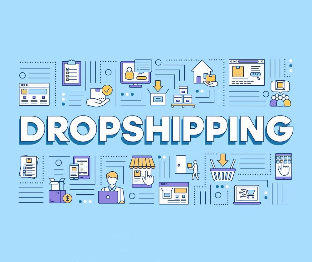 lancer un business en ligne avec du dropshipping