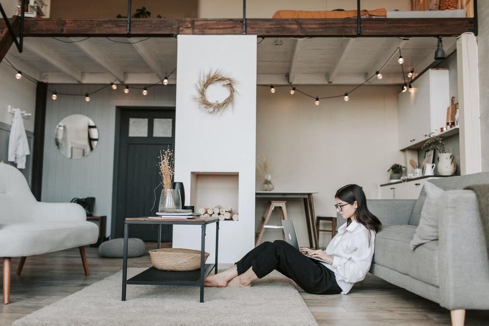 Le travail à domicile : gagner de l'argent en travaillant de chez soi