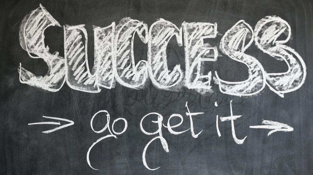 Atteindre le succès et devenir riche : Un état d'esprit