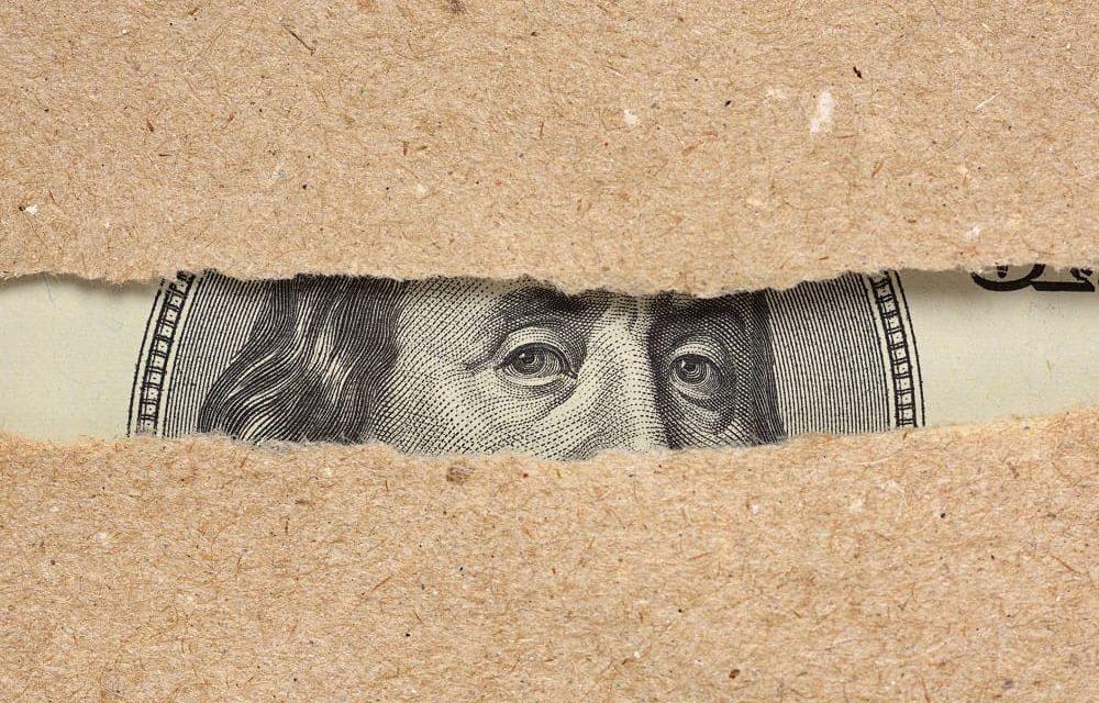 Le tabou de l'argent en France