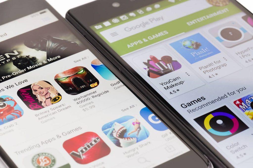 Une application mobile peut également vous apporter des revenus réguliers