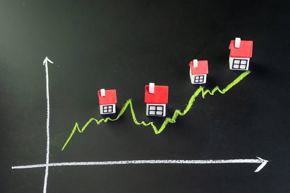 L'immobilier est une bonne solution pour générer des revenus passifs