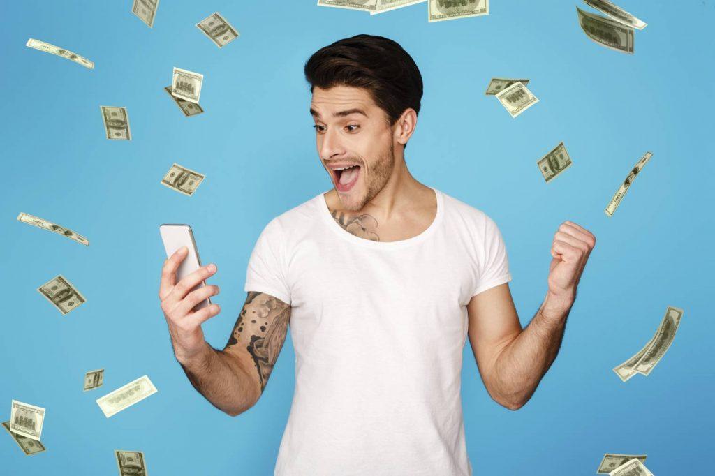 Quel est le salaire d'un youtubeur ?