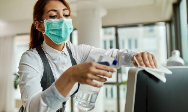 Entreprise de nettoyage : comment se démarquer ?