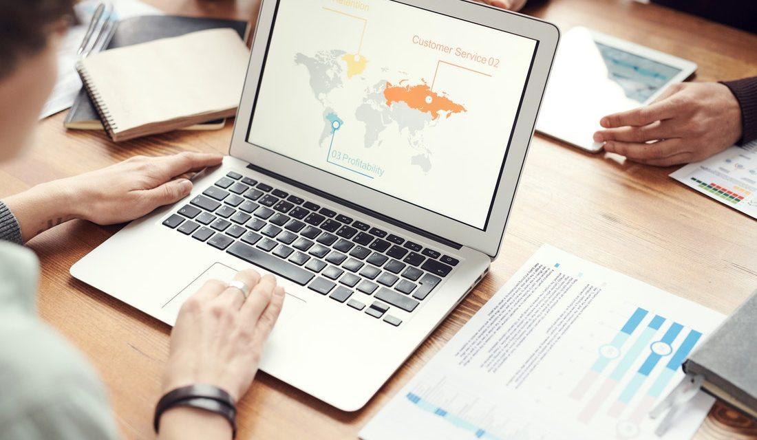 Qu'est-ce que la stratégie d'internationalisation ?