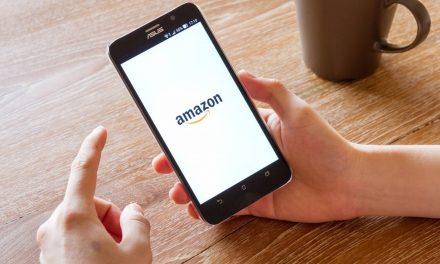 Histoire et signification du logo d'Amazon
