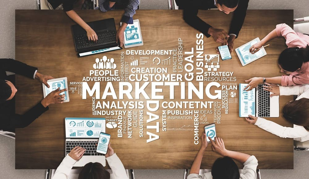 marketing trouver une agence