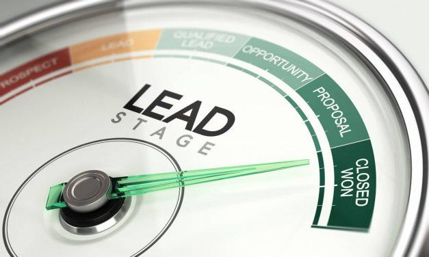 Lead : définition et contextualisation