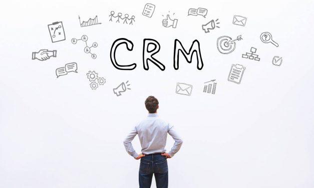 CRM : définition